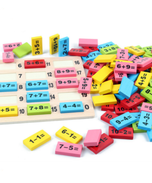 Addition and Subtraction Math Toy