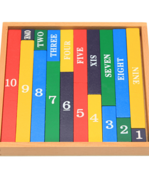 Counting and Number Learning Math Toy