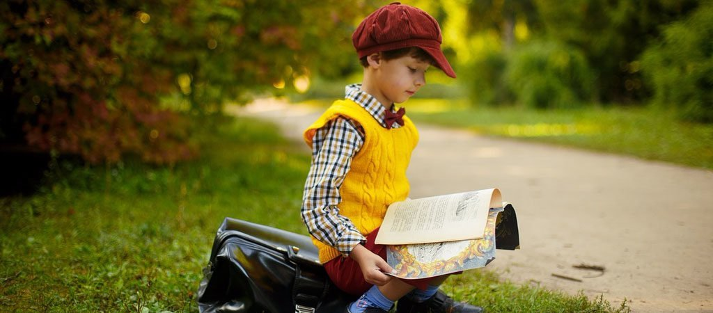 5 ways to motivate kids to enjoy reading