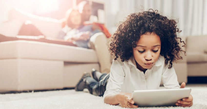 Why digital addiction in kids is a real danger