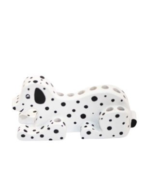 Pencil Holder - Dalmation