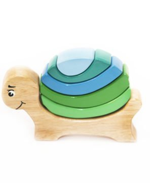 Turtle Stacker