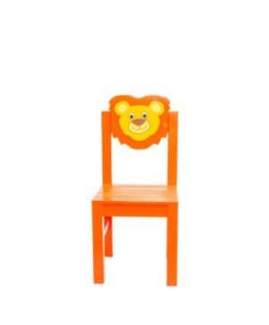 Nursery Chair - Lion