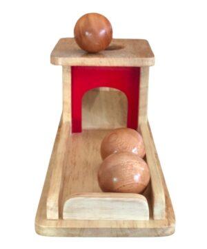 Object Permanent Box