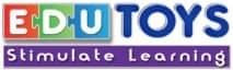 Edutoys Footer Logo