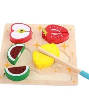 Cutting Board - Fruits