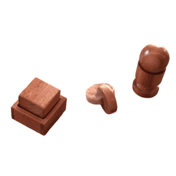 Infant Gift Box - Montessori Material