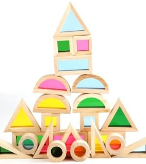 Sensory Blocks - Special Need Building Blocks