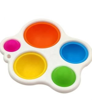 Simple Dimple - Sensory Toy