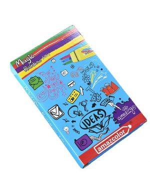 Magic Rainbow Markers