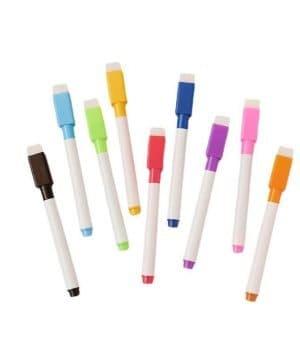 White Board Colour Markers